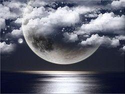 Новость на Newsland: Электрические искры могут изменить эволюцию луны