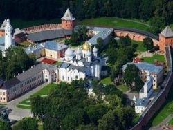 Русские города. Причём здесь Украина?