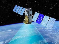 Навигационные спутники Galileo отклонились от заданной орбиты