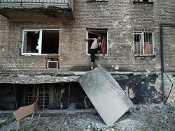 Новость на Newsland: Ополченцы ЛНР начали контрнаступление