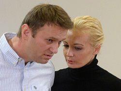 Юлия Навальная пожаловалась на угрозы со стороны следствия