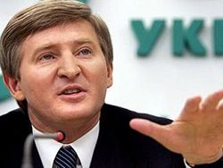 Новость на Newsland: Ахметов готов отдать весь бизнес за мир в Донбассе