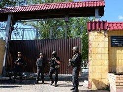 СБУ отчиталась о задержании российских десантников