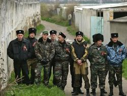 Новость на Newsland: Самооборона Крыма и рейдерские захваты предприятий