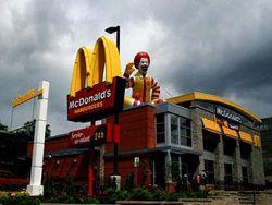 Новость на Newsland: Тренд: McDonald's разонравились своим потребителям