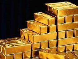 Новость на Newsland: Золото дураков. США