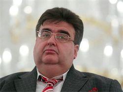 Новость на Newsland: В деле об убийстве Дергелева всплыли расписки Митрофанова
