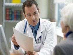 Новость на Newsland: Английское здравоохранение предлагает работать стоя