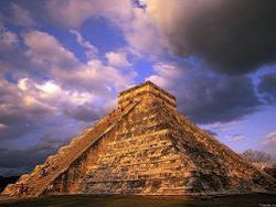 Несколько древних городов майя были обнаружены в Мексике
