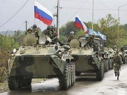Новость на Newsland: СНБО: в Амвросиевку зашли российские военные