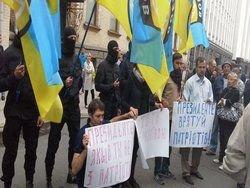 Новость на Newsland: В Киеве митинг: требуют отправить подкрепление в Иловайск