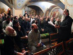 Новость на Newsland: Софроний чинит раскол в отдельно взятой епархии УПЦ МП