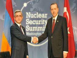 Новость на Newsland: Готова ли Армения к диалогу с Турцией?