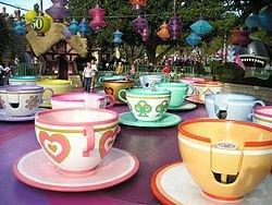 Новость на Newsland: Фестиваль чайной церемонии пройдет в Токио