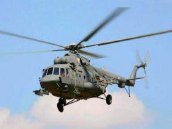Минобороны РФ получило модернизированные вертолеты Ми-8