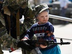 Новость на Newsland: Будут ли русские дети ненавидеть украинцев?