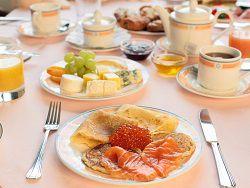Новость на Newsland: Ученые утверждают, завтрак может привести к ожирению