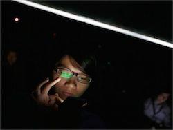 Новость на Newsland: Более половины студентов США испытывают зависимость от смартфонов