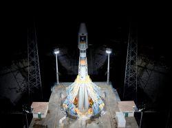 Роскосмос: установлена причина неудачного запуска Galileo