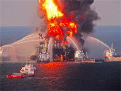 Новость на Newsland: Halliburton заплатит $1 млрд за разлив нефти в заливе