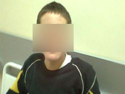 Новость на Newsland: Школьника убили 1 сентября из-за замечания о курении