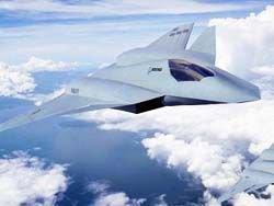 США разрабатывают самолёты с искусственным интеллектом