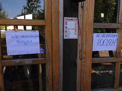 Новость на Newsland: В ресторане в Сопоте сняли табличку