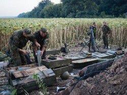 Новость на Newsland: Фейк перемирия в Донбассе