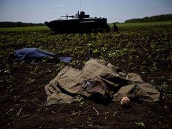 Новость на Newsland: Батальон Азов не получал приказа о прекращения огня