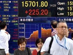 Новость на Newsland: ВВП Японии рухнул на 7 процентов