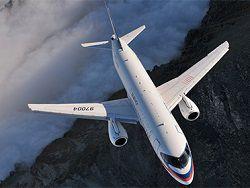 Новость на Newsland: Россия вдвое увеличит производство Sukhoi Superjet 100