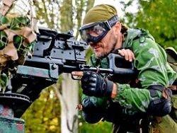 Новость на Newsland: ДНР и ЛНР заявили о праве на возобновление войсковой операции