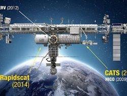 США объявили о новой эре космических наблюдений за Землей