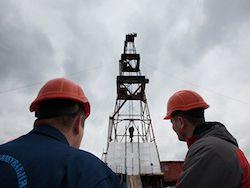Новость на Newsland: Украина запустит шесть новых нефтегазовых месторождений