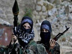 Новость на Newsland: ИГИЛ как прикрытие
