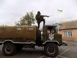 Новость на Newsland: Юрист: по военным преступлениям в Донбассе нет срока давности