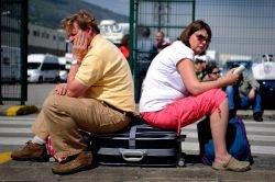 Новость на Newsland: Российских туристов массово выгоняют из отелей Хайнань