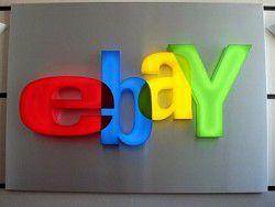 Новость на Newsland: eBay опровергла слухи о продаже Google 40 процентов компании