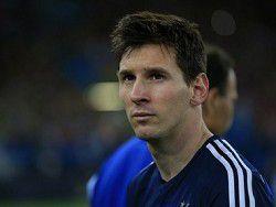 Новость на Newsland: Аргентинской семье разрешили назвать сына именем Месси