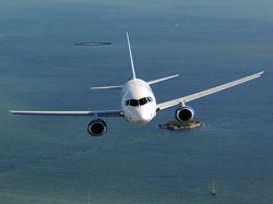 Новость на Newsland: Суперджеты полетели в США