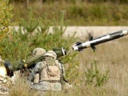 Новость на Newsland: НАТО начали передавать Украине оружие