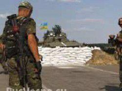 Новость на Newsland: Войска украинской хунты перегруппировали силы