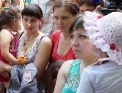 Новость на Newsland: Беженцам из Украины запретили находиться в Крыму более 3 дней