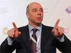 Новость на Newsland: Минфин распечатает Резервный фонд, если цена на нефть упадет