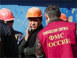 Новость на Newsland: Собянин: ситуация в мигрантами в Москве стала более спокойной