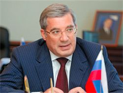 Новость на Newsland: На выборах красноярского губернатора пока лидирует Толоконский