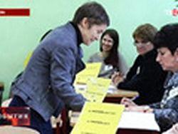 Новость на Newsland: Явка на выборах в Мосгордуму составила 17,48%