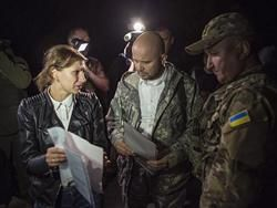 Новость на Newsland: Киев уничтожил не менее 200 пленных