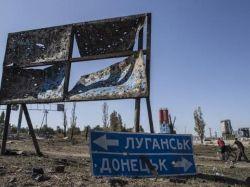 Новость на Newsland: Бывшие российские десантники наводнили восток Украины