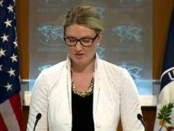Новость на Newsland: США не признают результаты выборов в Крыму